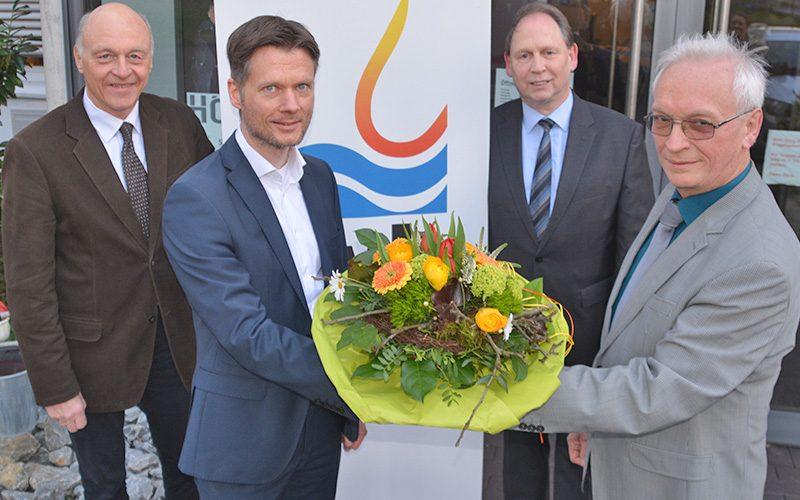 BVB: Middendorf wird neuer Geschäftsführer