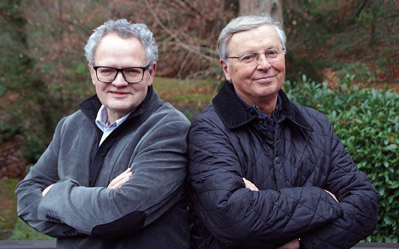Verschoben: Bosbach-Lesung am 16. November