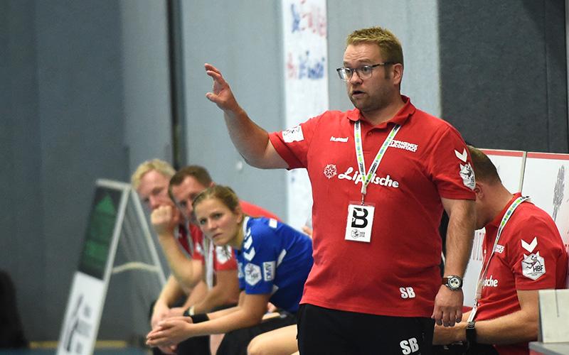 HSG reist zu Bayer 04 Leverkusen