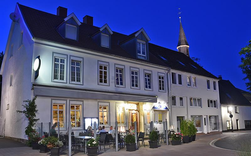 ANZEIGE: Restaurant »Apollo« öffnet wieder