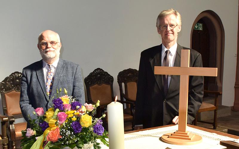 Blomberg feiert Gottesdienste digital