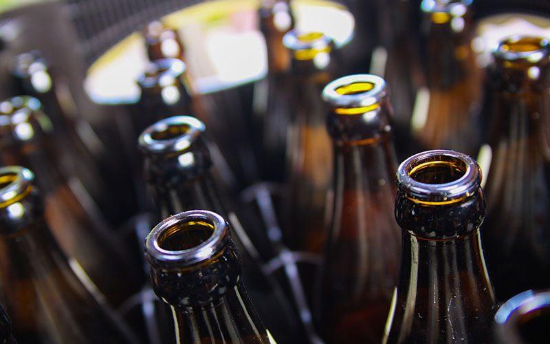 Blomberger wurde zum Flaschenbier-Pionier