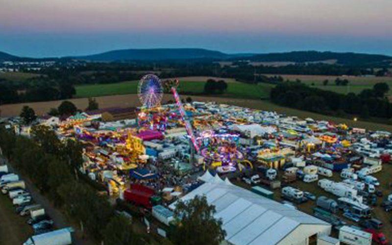 Volksfest auf dem Wilbasen-Gelände abgesagt