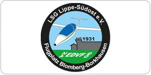 LSG Lippe-Südost e.V. - Flugplatz Blomberg-Borkhausen