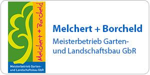 Melchert + Borcheld Meisterbetrieb Garten- und Landschaftsbau GbR
