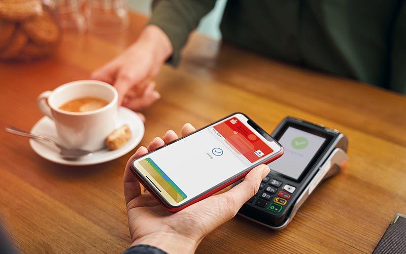 ANZEIGE: Apple Pay mit girocard nutzen