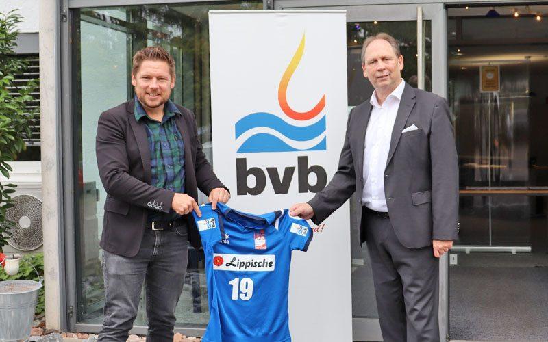 HSG: BVB erhöhen Sponsoring
