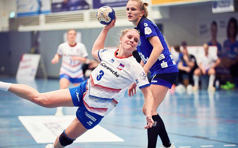 HSG trifft im DHB-Pokal auf Buxtehuder SV