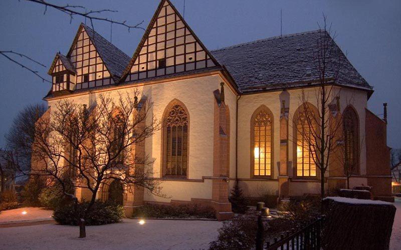 Blomberger Weihnachtskonzert verschoben
