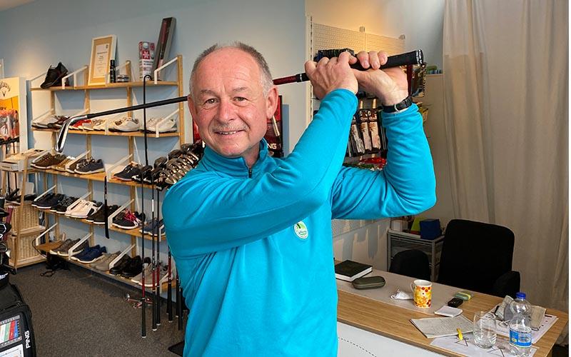 Golf in Cappel erfreut sich großer Beliebtheit