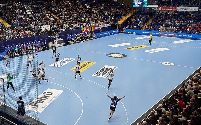 HSG-Fan-Ticketaktion für »Winterball«
