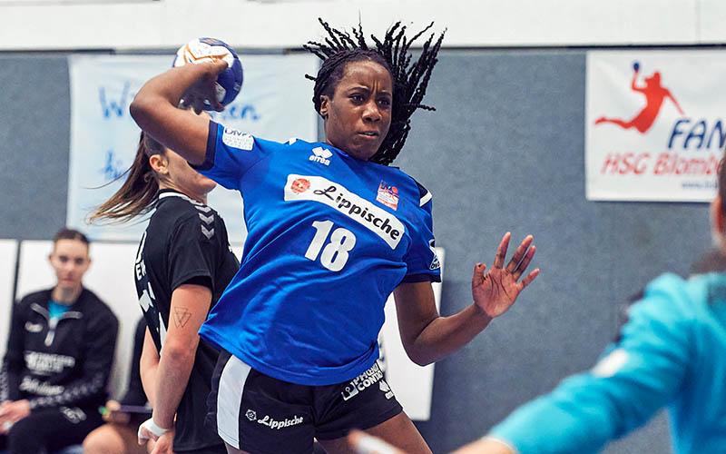 HSg verlängert mit Youngster Agwunedu