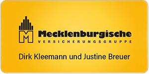 Mecklenburgische Versicherung Breuer & Kleemann